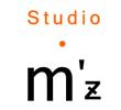 【スタジオ・エムズ】ロゴ