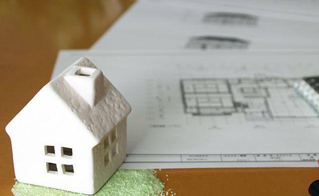 建物情報を管理
